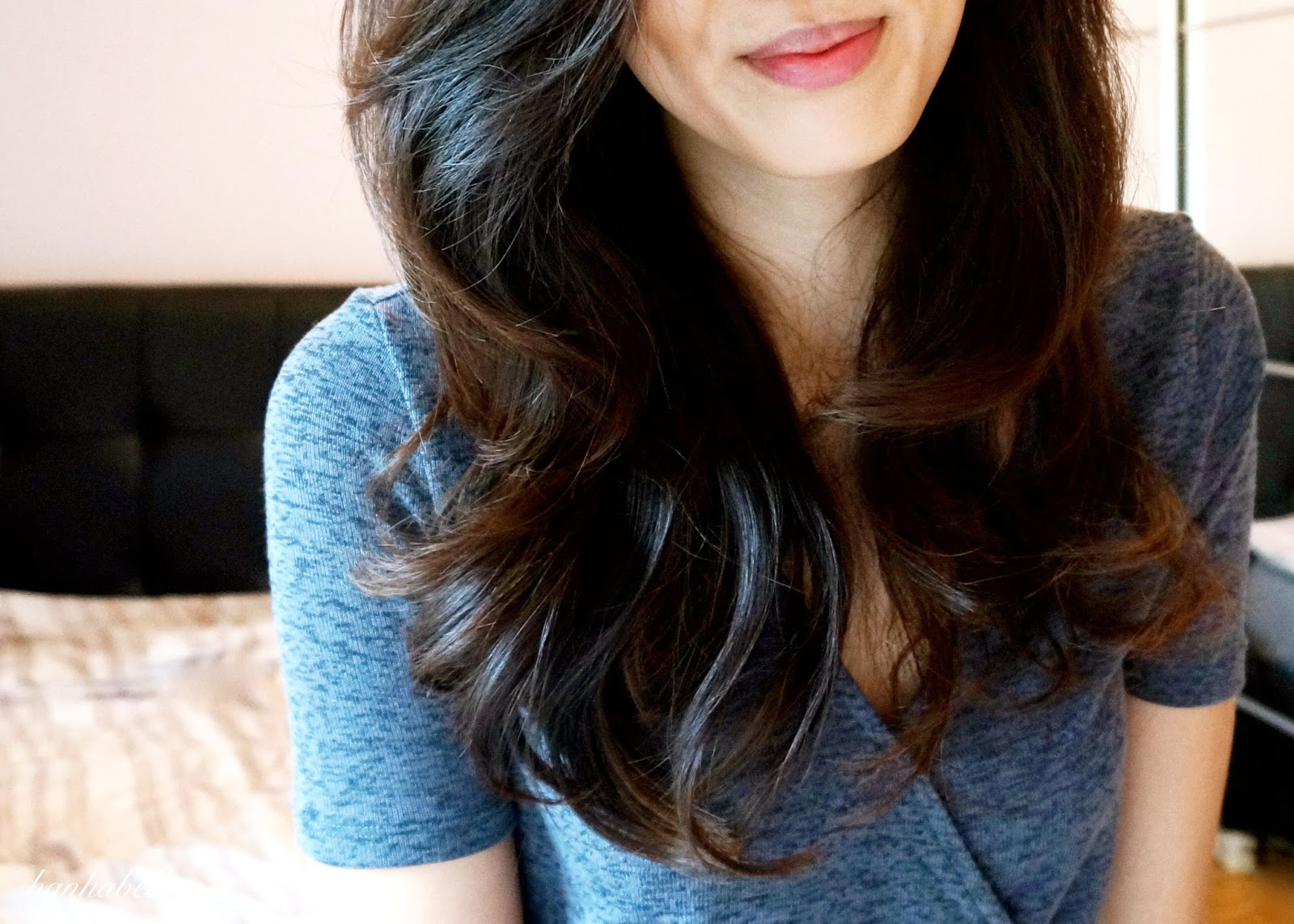 WAYS TO KEEP YOUR HAIR SOFT + SLEEK