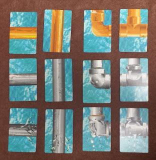 水道管ゲーム パイプ