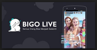 aplikasi bigo live apk