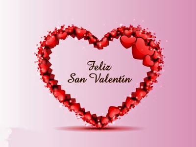 Happy Valentines Day 2017 SMS in Spanish language