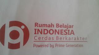 Rumah Belajar Indonesia