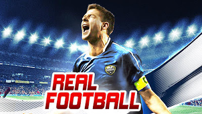 Real football Mod Apk Download