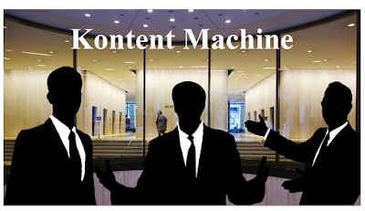 Kontent Machine Discount for Affiliate marketers