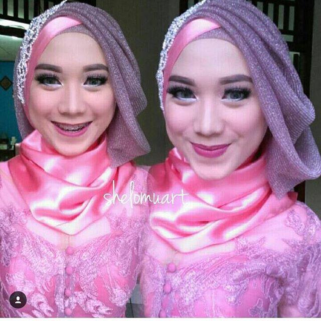 Model Hijab Kebaya Modern Lifestyle Wanita