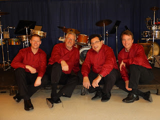 FPAC Family Concert Series: New England Percussion Ensemble - Feb 4