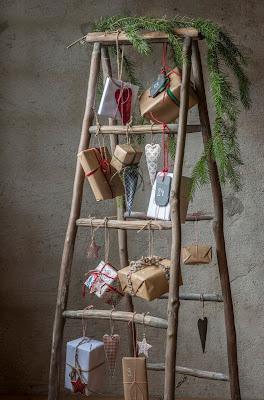 winterliche Geschenke von Stielreich