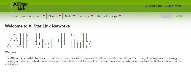 Amateur link site