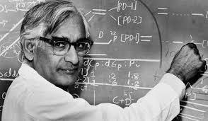 हरगोविंद खुराना जानिए भारत के चार महान वैज्ञानिकों के बारे में Learn about the great scientists of India, four