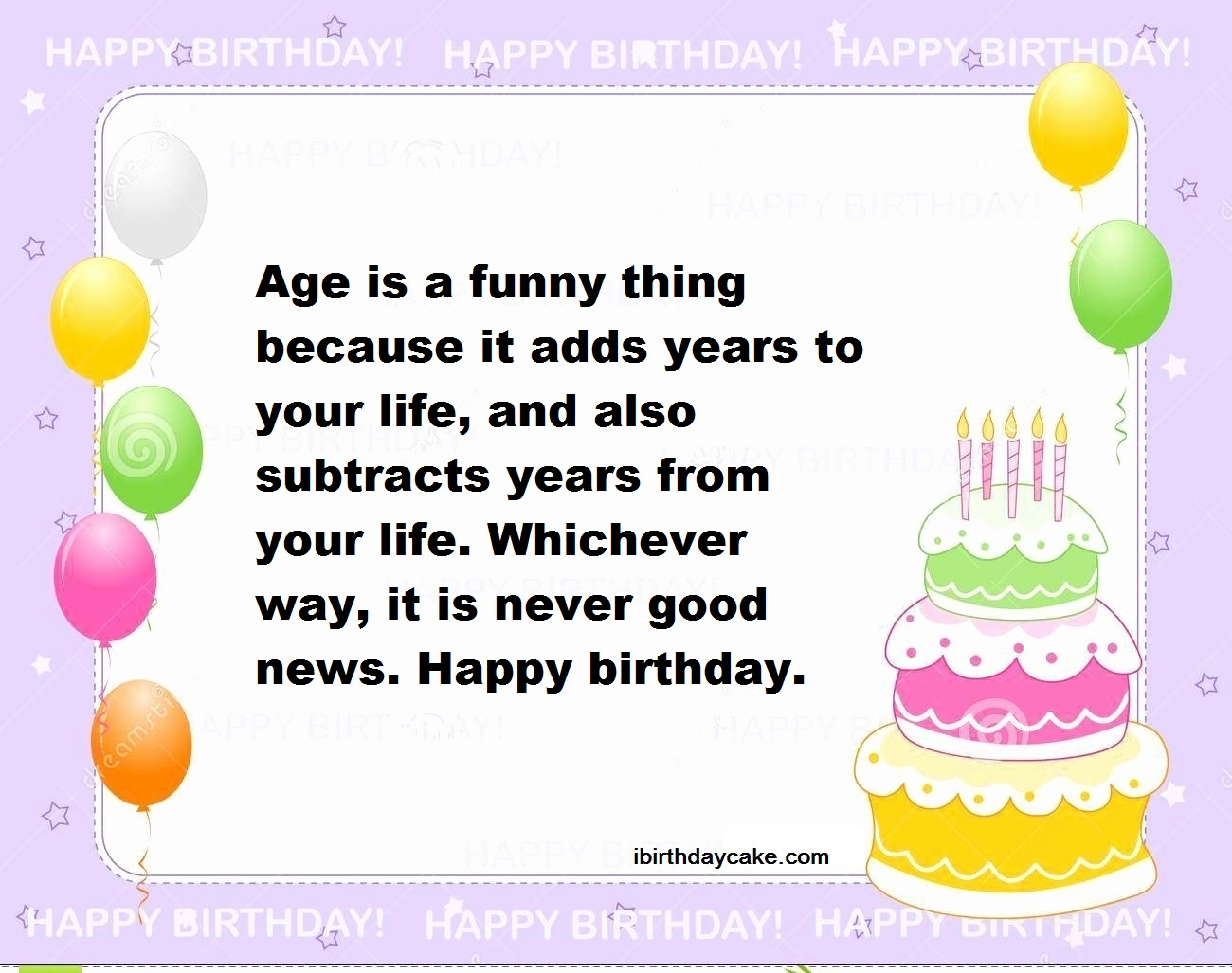 Funny Birthday Quotes For Friends In English 50 Quotes