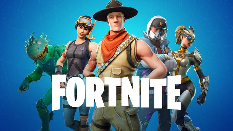 لعبة Fortnite على الآيفون تحقق أرباح بلغت 300 مليون دولار في 200 يوم