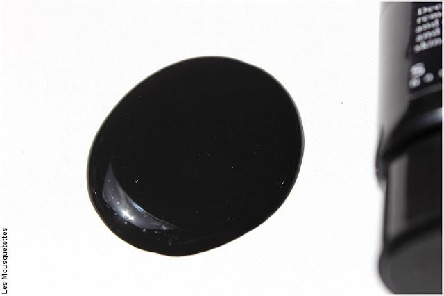 Black Mask peel-off, masque noir texture - Shills - Non conforme FEBEA - Blog