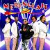 El cantante del grupo musical Merenglass enviò un video a Matamoros para invitarlos a asistir al Festival del Mar 2019.