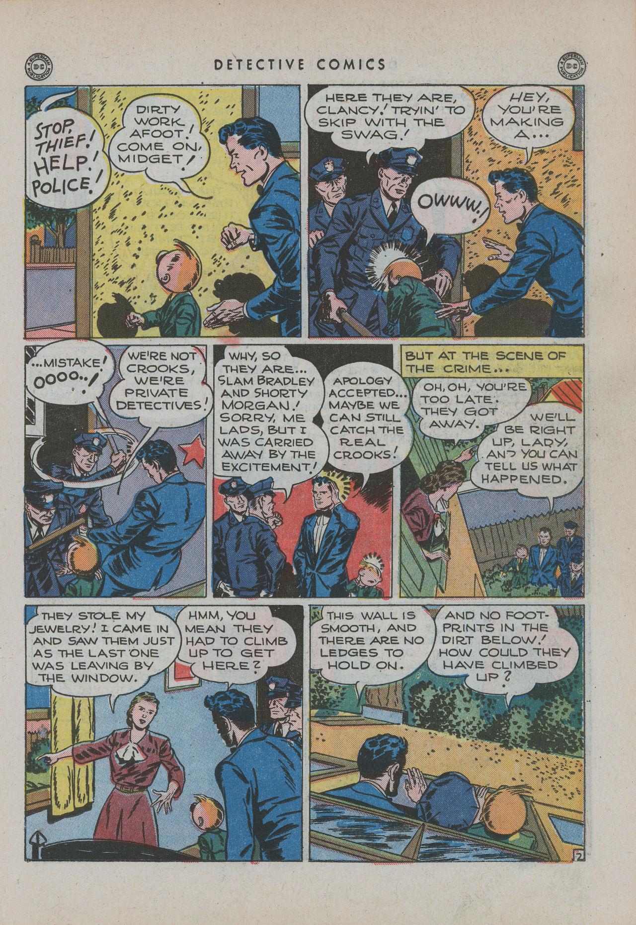 Read online Detective Comics (1937) comic -  Issue #108 - 17