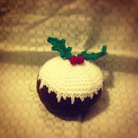 crochet christmas decorations free patterns-free crochet tree ornaments-xmas decorations-crochet