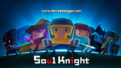 Soul Knight para Android