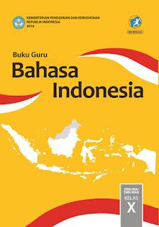 kunci jawaban soal bahasa indonesia kelas 10 kunci mata air
