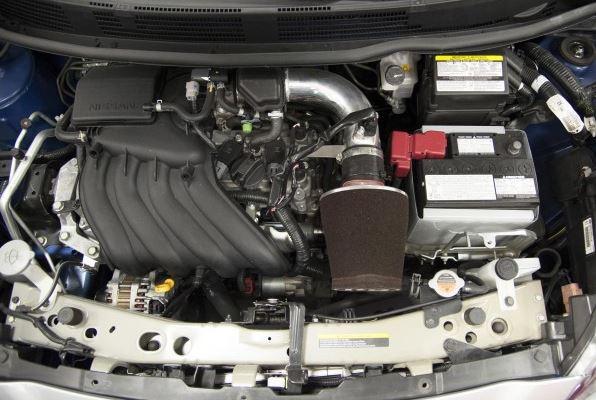 2017 Nissan Micra Performance