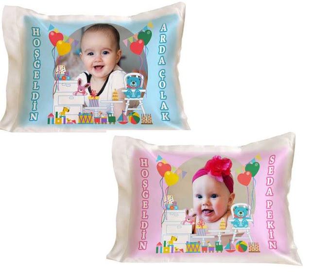 bebekler için ilk diş buğdayı hediyesi