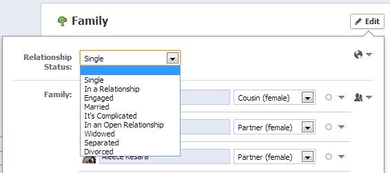 prince and anuki relationship status on facebook