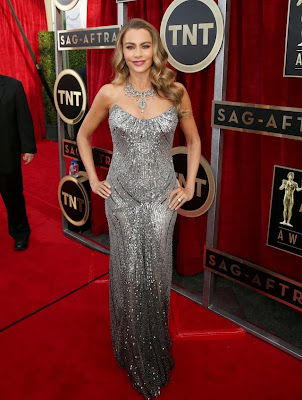 Sofia Vergara Screen Actors Guild Awards 2014