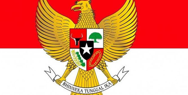 Kedaulatan yang Dianut Negara Republik Indonesia