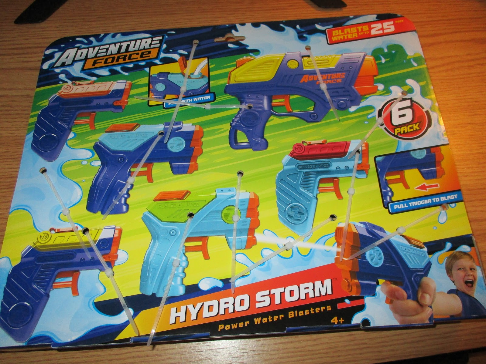 missys product reviews adventure force hydro storm from prime