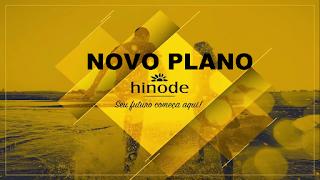Novo Plano de Marketing Hinode 2016