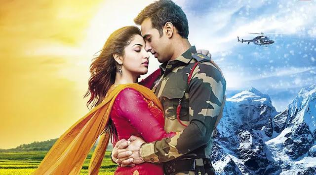 Indian Army Attitude Hindi Status