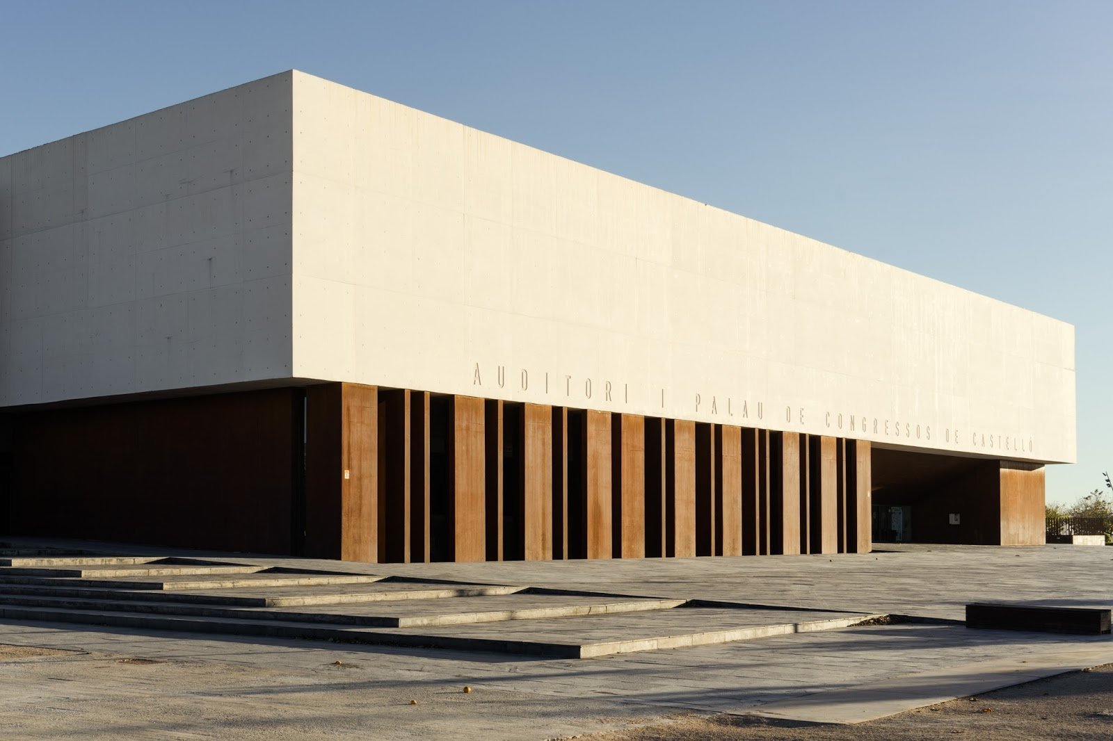auditori i palau de congressos