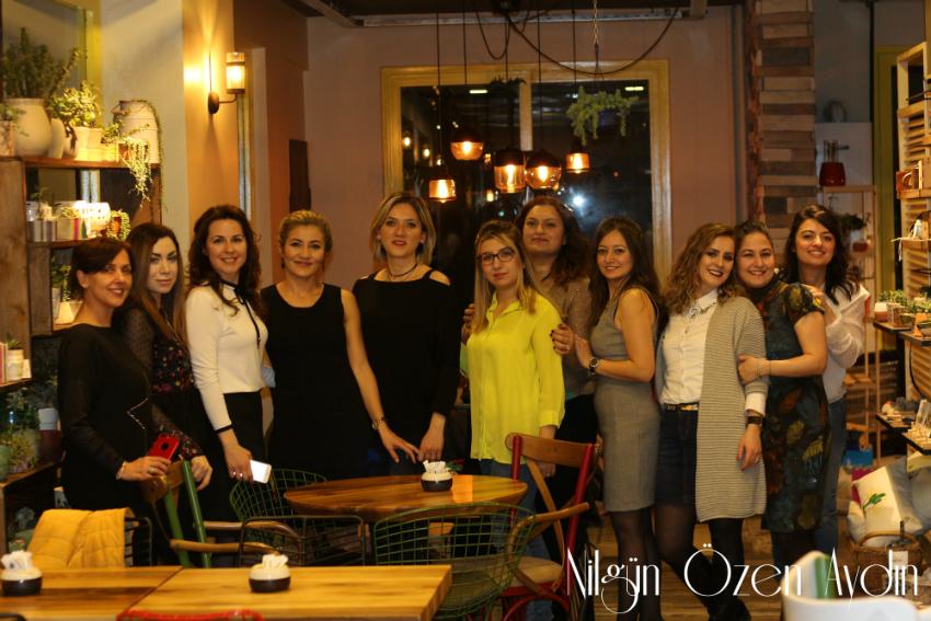 etkinlikler-Kadınlar Günü-blogger etkinliği
