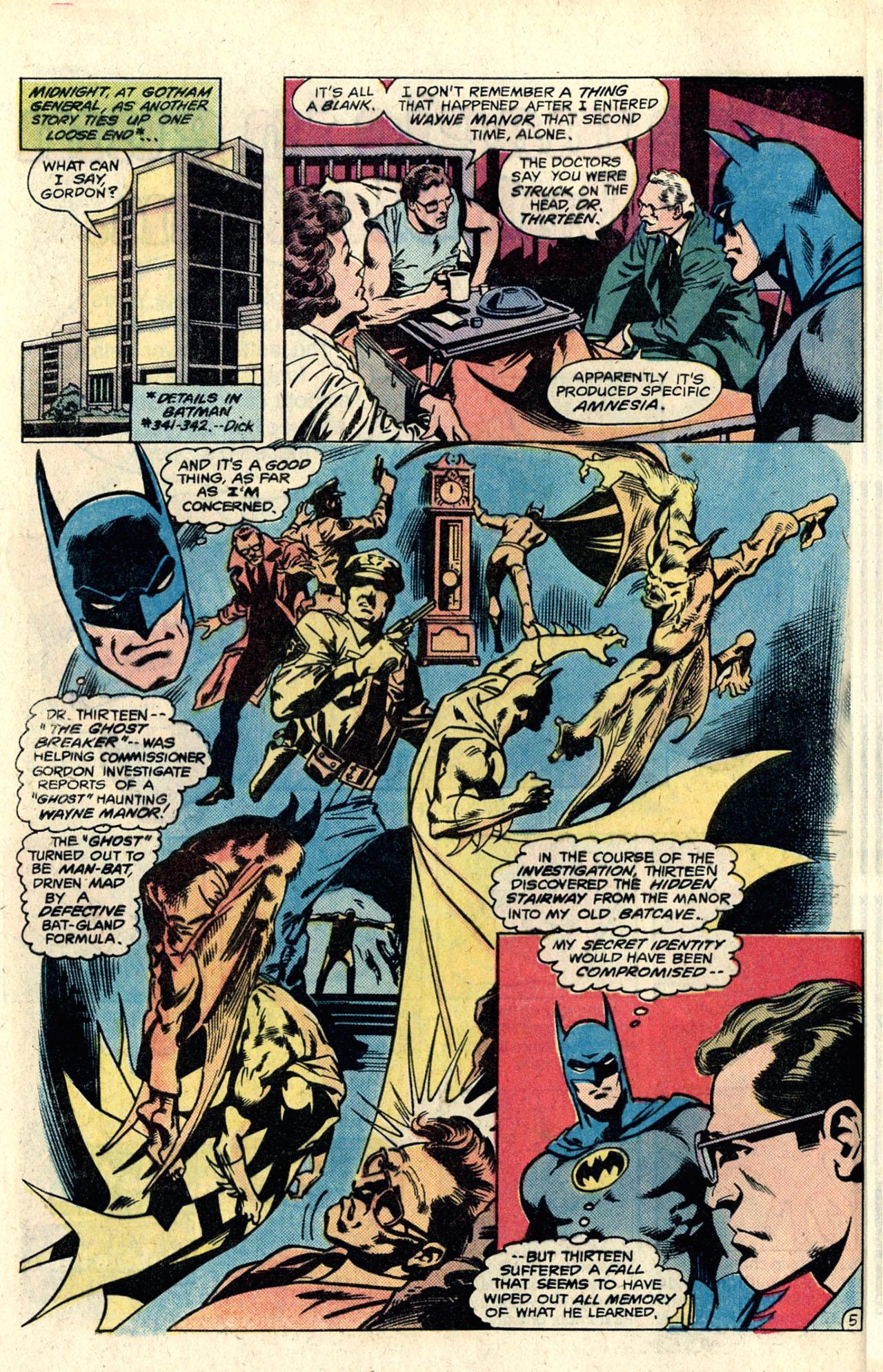 Detective Comics (1937) 509 Page 7