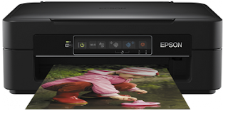 Epson XP-243 Driver Free Download for Windows and Mac