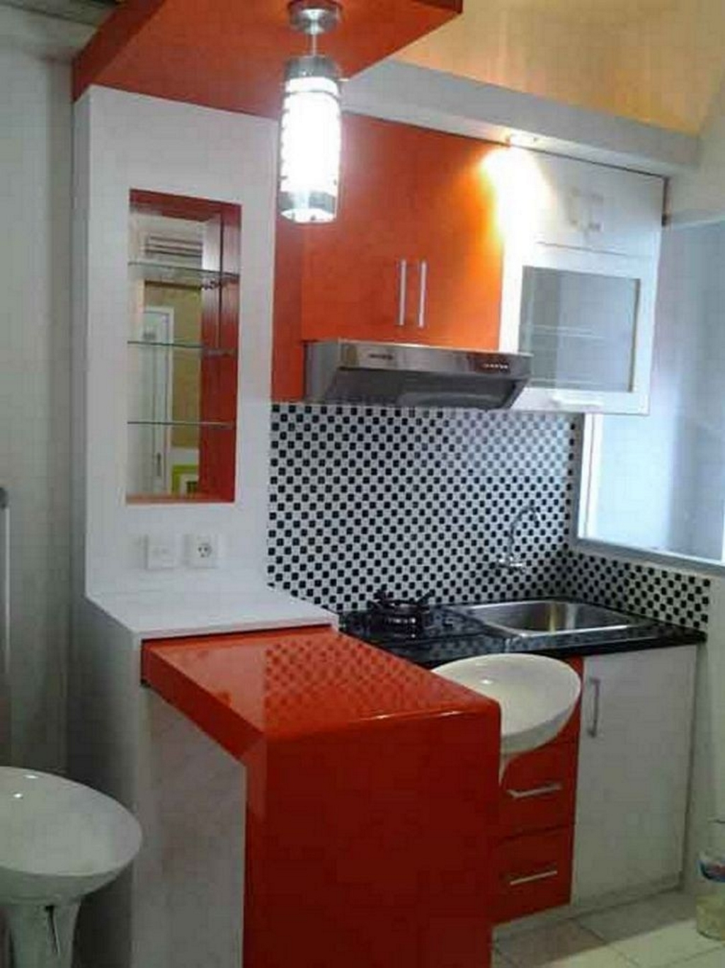 kitchen set dan mini bar 3