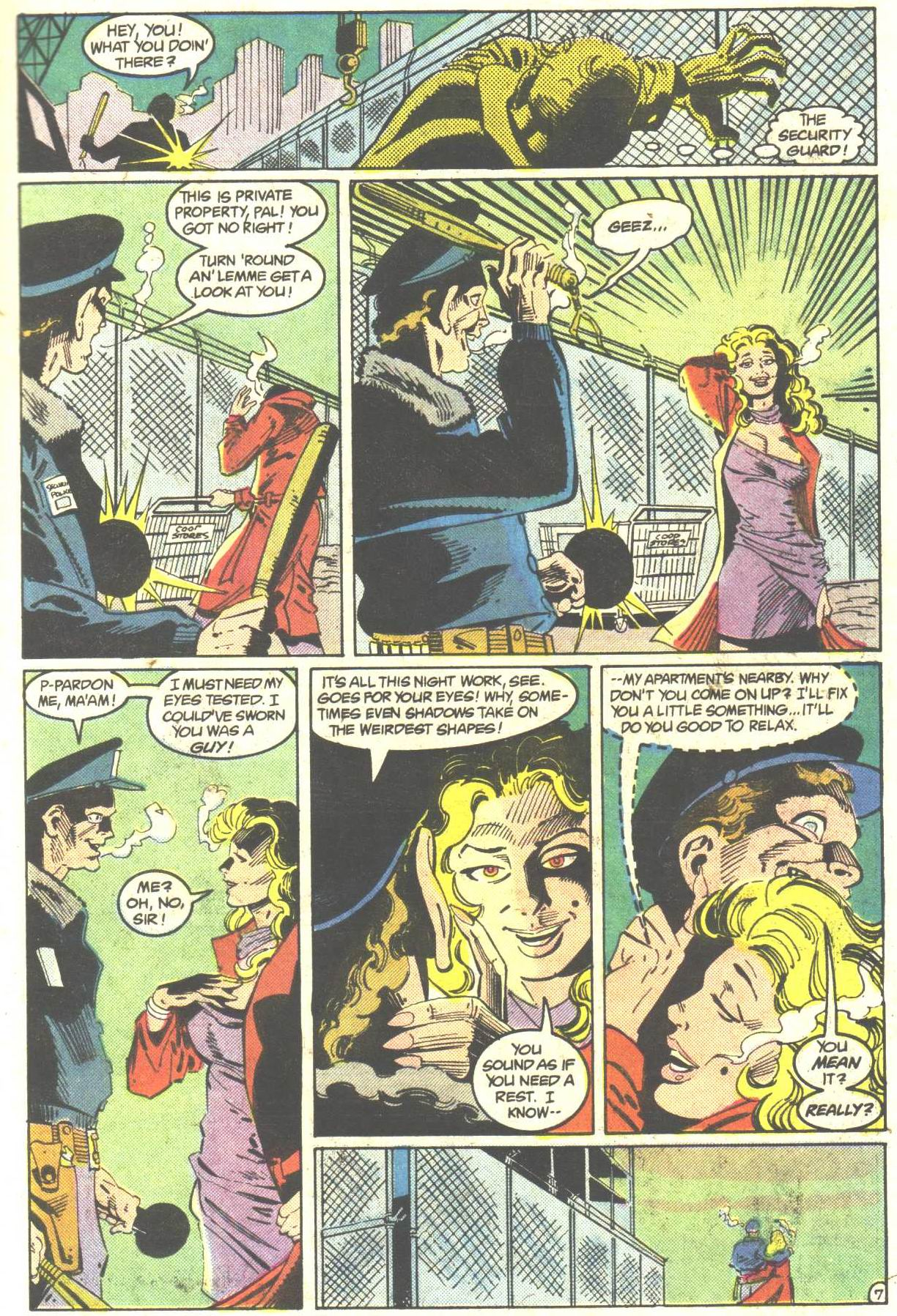 Detective Comics (1937) 593 Page 10