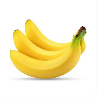 info sehat mafaat buah pisang buah surga