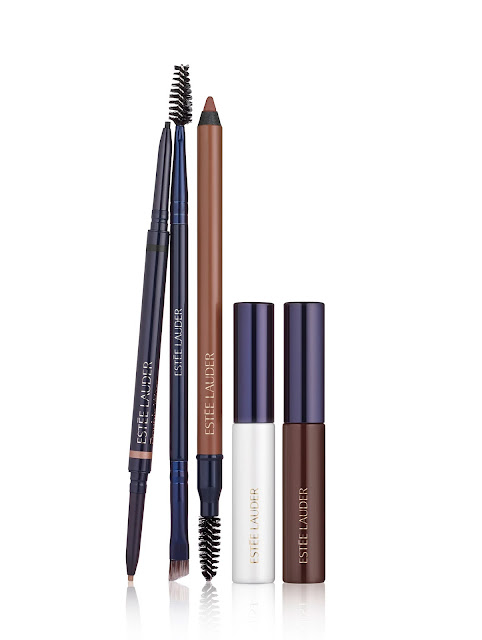 a photo of a photo of Estee Lauder Brow Now Collection