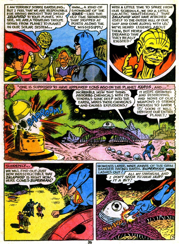 Read online World's Finest Comics comic -  Issue #206 - 33