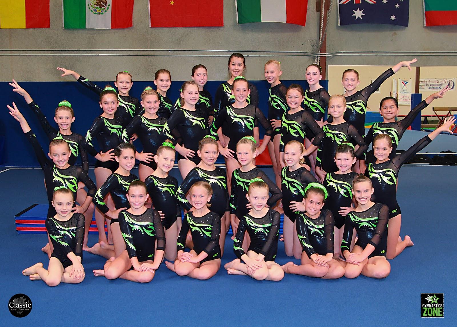 think pink gymnastics meet 2012 results
