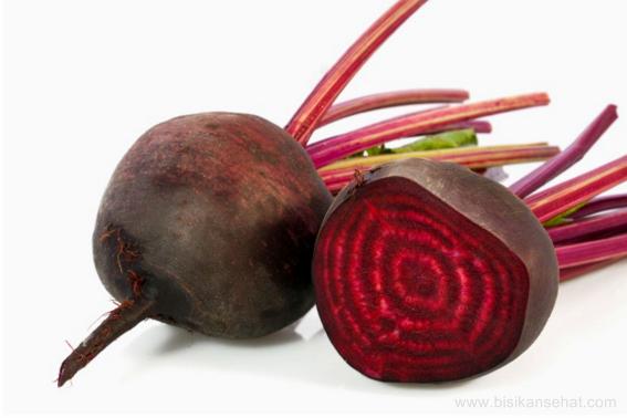 9 Manfaat Buah Bit Rebus Untuk Diet dan Kesehatan Tubuh