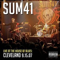[2011] - Live At The House Of Blues, Cleveland 9.15.07