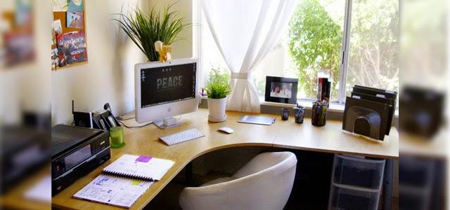 Tips Membuat Kantor Menjadi Nyaman