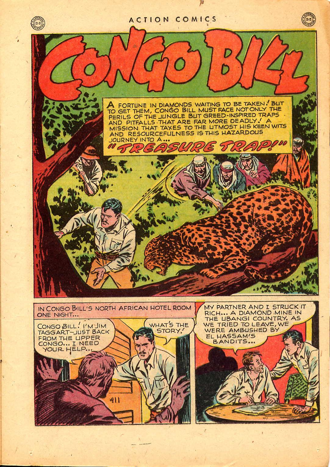 Action Comics (1938) 115 Page 15