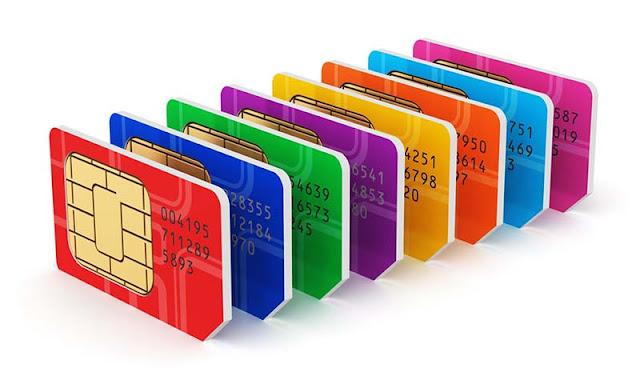 Cara Mudah Registrasi Ulang SIM Card