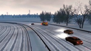 Frosty Winter Weather Mod 6.4
