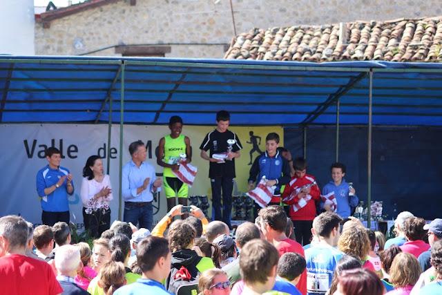 Running briviesca xxxvi carrera de san jos villasana de for Valla infantil carrefour