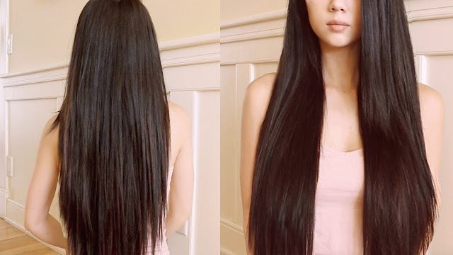Natural Magical Formula For Overnight Rapid Hair Growth