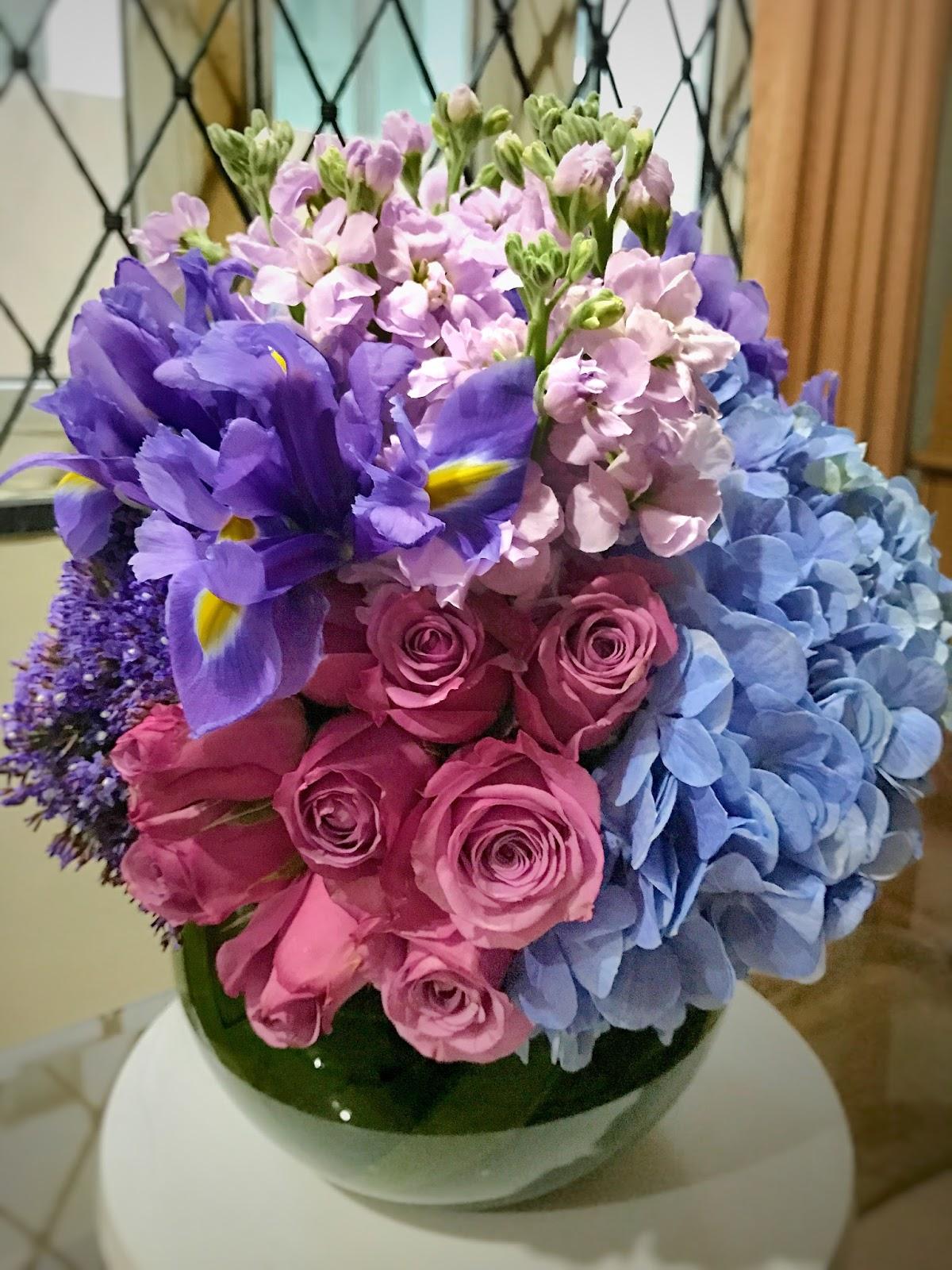 Little flower hut beautiful flowers any day sherbakes little flower hut beautiful flowers any day izmirmasajfo