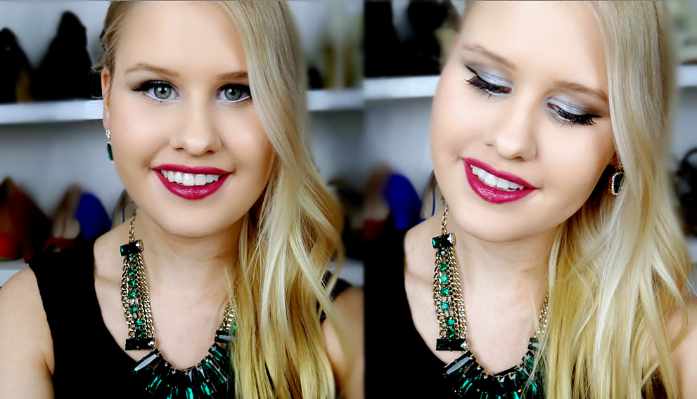 Jordy S Beauty Spot Grwm Great Gatsby Edition Modern 1920s Makeup And Outfit Welcome to btw official online! jordy s beauty spot
