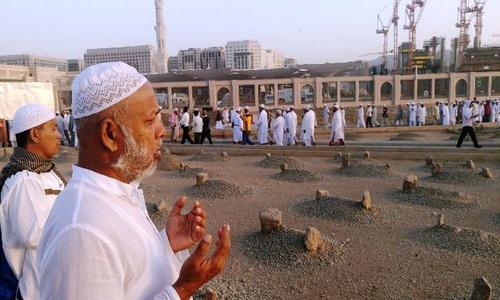 Sebuah Anugrah Allah SWT, Inilah Keistimewaan Orang yang Meninggal Dunia di Makkah