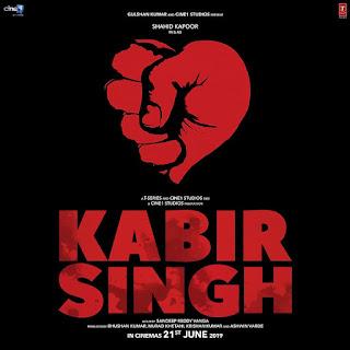 Kabir Singh Official Teaser